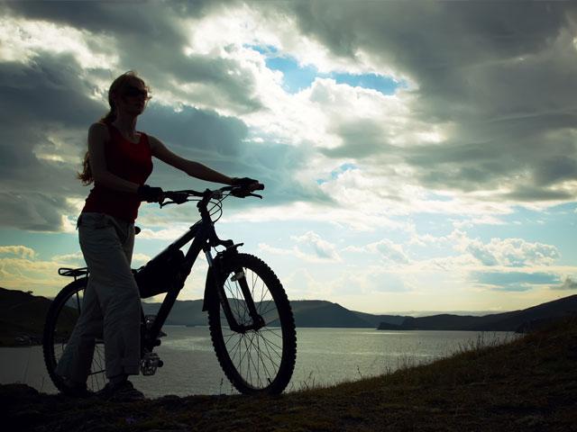 Bike Leadership